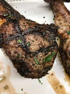 Best Damn Lamb Chops Ever