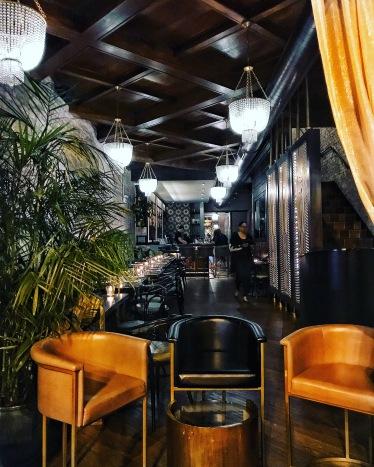 The Gorgeous Interior of Ronero